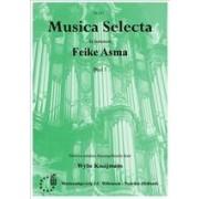 Musica Selecta - In honorem Feike Asma (3)