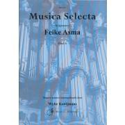Musica Selecta deel 6