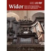 Widor - Master of the Organ Symphony