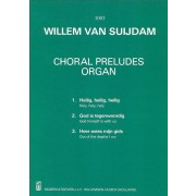 Choral Preludes 1
