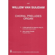 Choral Preludes 2