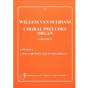 Choral Preludes 4