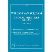 Choral Preludes 5