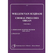 Choral Preludes 6