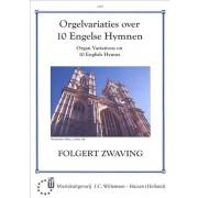 Orgelvariaties over 10 Engelse Hymnen