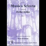 Musica Selecta - In honorem Feike Asma (1)