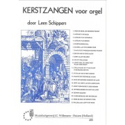 Kerstzangen voor orgel