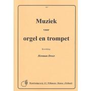 Muziek voor Orgel en Trompet