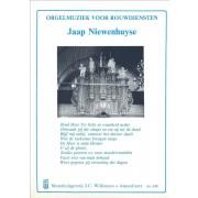 Orgelmuziek voor rouwdiensten