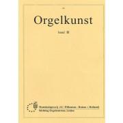 Orgelkunst band 2