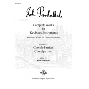 Complete Works for Keyboard Instruments, Vol. 07