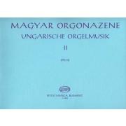 Hungarian Organ Music 2