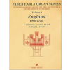 Early Organ Series Vol. 3 - England (1660-1710)