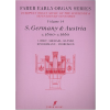 Early Organ Series Vol. 14 - S.Germany & Austria (1600-1660)