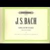 Bach - Orgelwerke 1 (Peters)