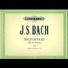 Bach - Orgelwerke 7 (Peters)