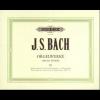 Bach - Orgelwerke 9 (Peters)