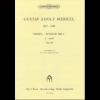 Orgelsonate 4 f-moll, op.115