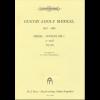 Orgelsonate 7 a-moll, op.140
