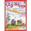 123 Klavier - Klavierschule für 2-8 Hände, Lehrerkommentar zu Heft 2