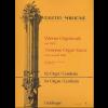 Wiener Orgelmusik um 1600