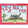 123 Klavier - Klavierschule für 2-8 Hände, Heft 1 (mit CD zu Heft 1 und 2)