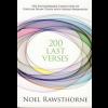 200 Last Verses